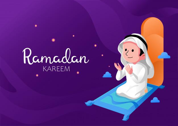 Healthy tips while fasting – Ramadan Kareem